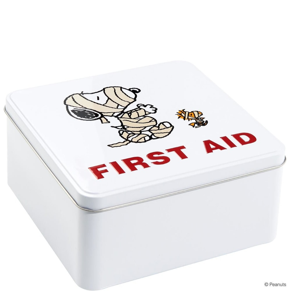 PENUTS Dóza First Aid